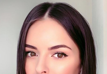 Блогер Наталья Аполосова
