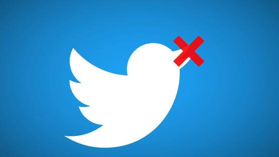 Ограничение доступа к ответам  Twitter