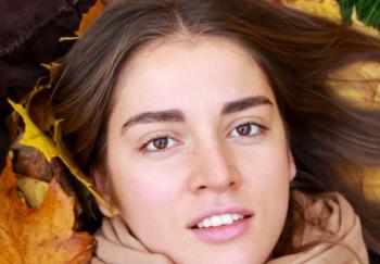 Блогер Полина Чернова