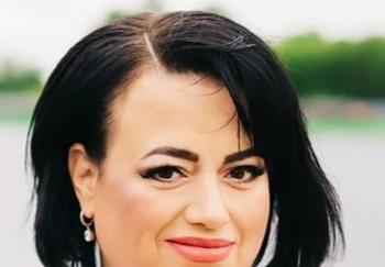 Блогер Елена Садикова