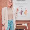реклама в блоге Иоланта Лангауэр