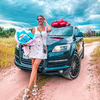 реклама у блогера Ксения Богатова