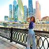 заказать рекламу у блогера chervinska.ya