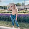 новое фото Надежда Елизарова