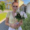 фото на странице Юлия Годунова