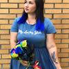 реклама на блоге Анастасия Шанту