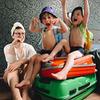 фото на странице Юлия Безудержное веселье