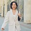 разместить рекламу в блоге Марина Щеняева