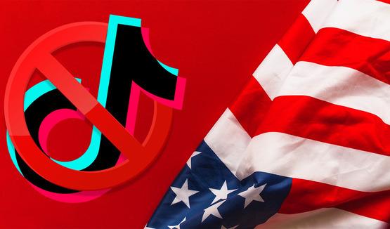 TikTok может оказаться в черном списке в США.