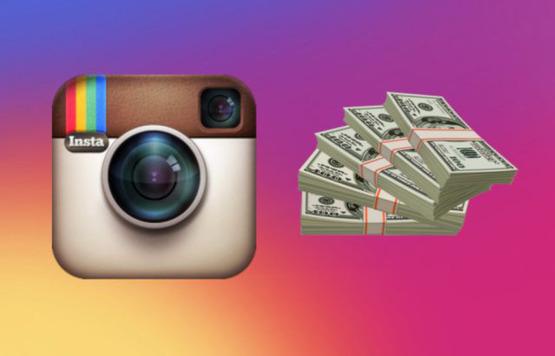 Instagram и пожертвования
