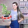 фото на странице Анна Каленова