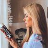 реклама у блогера Ольга Дмитриева