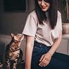 заказать рекламу у блогера Татьяна Ачилова