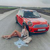 заказать рекламу у блогера Марина Маничева