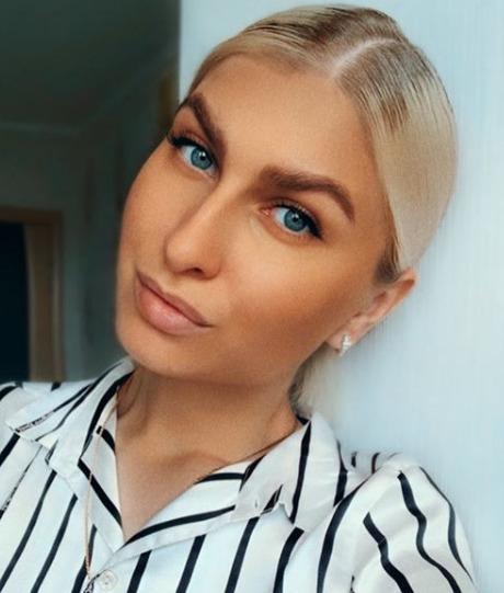 Блогер Лиза sisterslife.tv