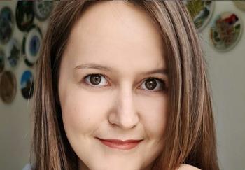 Блогер Елена Мотова