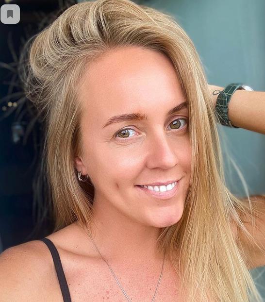 Блогер Виктория Зверева