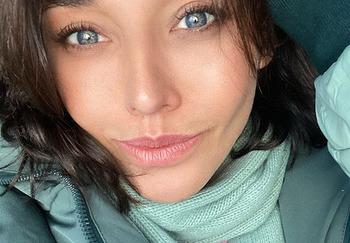 Блогер Алина Астровская