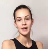 Блогер Дарья shpagat.doma