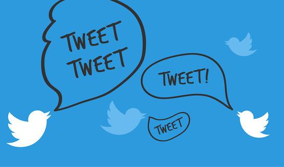 Голосовые сообщения  Twitter