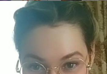 Блогер Марья Смирнова