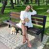 реклама в блоге Ольга Мушинская