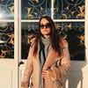 реклама у блогера Дарья Дацюк
