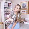 разместить рекламу в блоге Анна Каленова