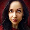 заказать рекламу у блогера Ксения Цыбульникова