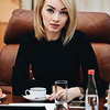 заказать рекламу у блоггера Алина Гималтдинова