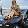 заказать рекламу у блогера Виктория Быкова