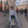 новое фото Дарья Костромитина