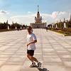 фото на странице Виталий Савченко