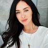 новое фото Оля Буракова