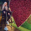 фото на странице Алиса Лисова