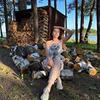 новое фото Юлия Годунова
