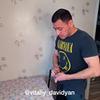 реклама у блогера Виталий Давидян
