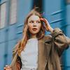 новое фото Катя Беликова