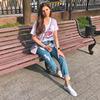 разместить рекламу в блоге Марина Огурцова
