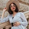заказать рекламу у блоггера Полина Каракина