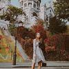 лучшие фото Мария Пономарёва