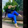 фото на странице yulia_bondi