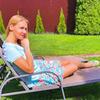 реклама у блогера Кристина Жукова