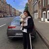 новое фото Любава Левкина