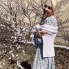 реклама в блоге Анастасия blonde.nastya
