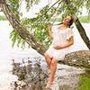реклама у блоггера Екатерина instamatreshka