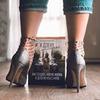 реклама у блогера Юли Гакс