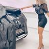 реклама в блоге Карина Винер