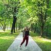 новое фото Юлия Боярова