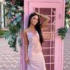 реклама у блогера Ирина Капризная